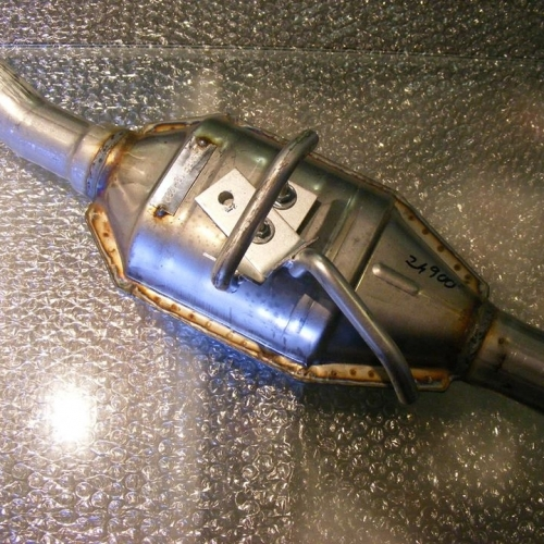 1992-1996 Suzuki Swift 1.3 - Katalizátor Az ár darabár! 27900Ft