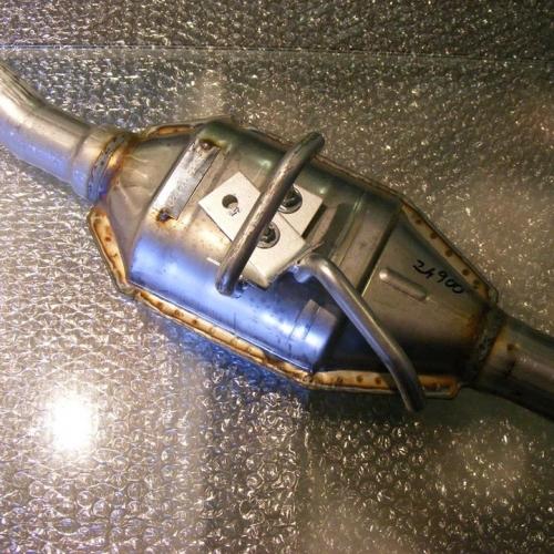 1996-2003 Suzuki Swift 1.3 - Katalizátor Az ár darabár! 32900Ft