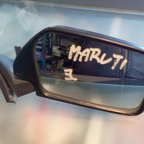 Suzuki Maruti Jobb oldali maunális visszapillantó tükör  3000Ft