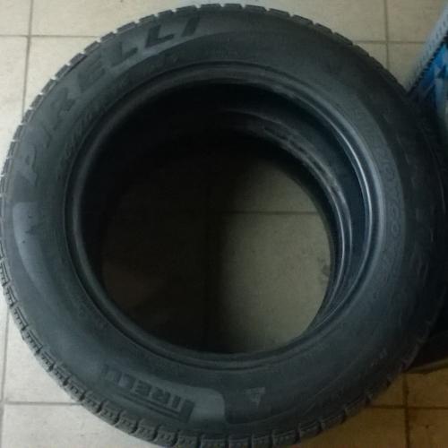 Pirelli 165/70 R 14 81T téli gumiabroncs Ft/db 7000Ft