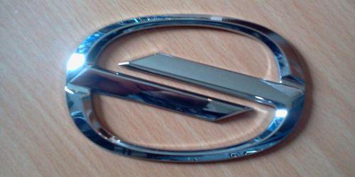 Suzuki Liana embléma, dísz felirat, logó  77811-54G00-0PG  Gyári. Ft/db 2900Ft