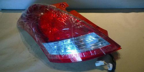 2014- Suzuki Swift - Bal oldali hátsó lámpa Gyári! 27900Ft