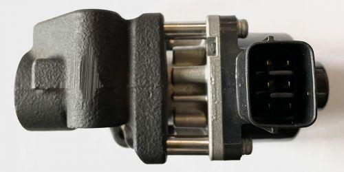 2005-> Suzuki Swift, Ignis, Wagon R, Liana - EGR szelep Suzuki Swift, Ignis, Wagon R, Liana 1,3 és 1,5 benzin. Csak az M13A és M15A motorszámhoz. Eredeti Suzuki alkatrész: 18111-69G01 39900Ft